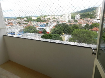 Apartamento no Edifício Virginia