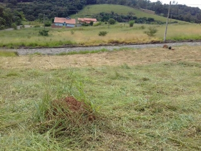 Terreno no Cond. Morada do Sol Nascente na Mostardas